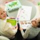 scottie go home version dzieci w domu uczące się kodowania przy pomocy aplikacji gry na tablet